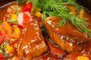 Pravi ručak za prave gurmane-Leskovačka mućkalica