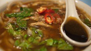 Recept dana: Kineska kiselo-ljuta supa za ručak