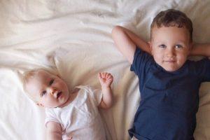 Između prvog i drugog deteta, da li postoji razlika u vaspitanju ?!