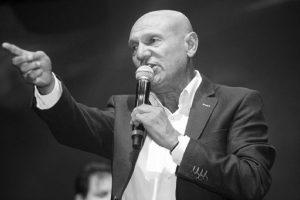 Šaban Šaulić će biti sahranjen uz njegovu nezaboravnu pesmu koju je pre 35 godina ispevao ženi Gordani