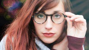 Idealna šminka za devojke sa naočarima