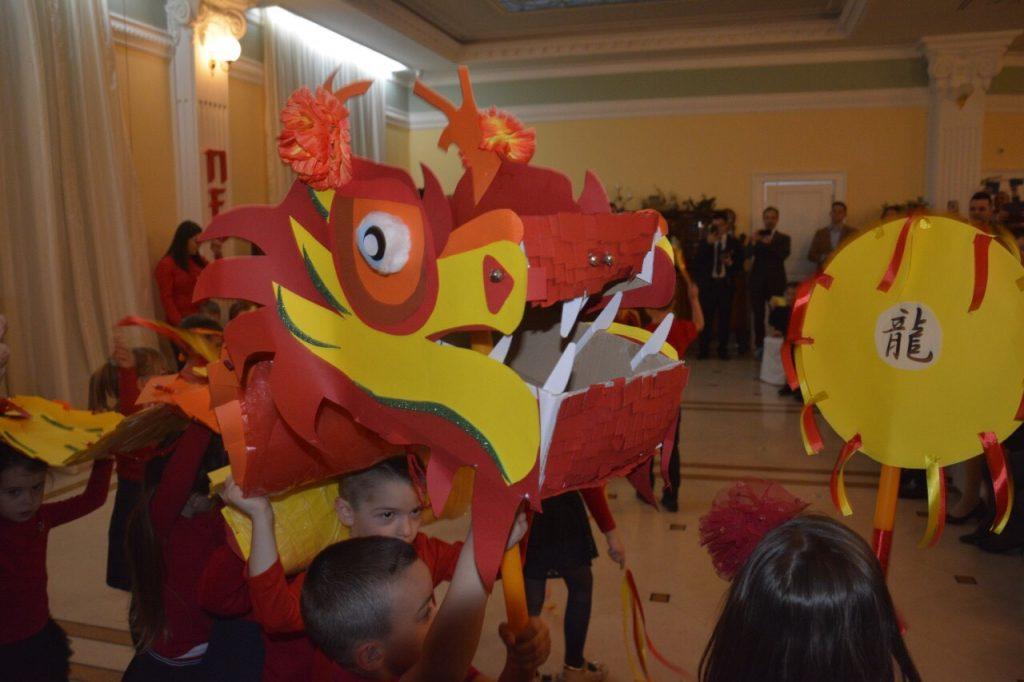 Dan internacionalne kuhinje svečano otvorila ambasadorka NR Kine