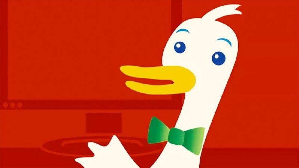 Kao opciju u okviru Chrome-a, Google je dodao DuckDuckGo pretraživač
