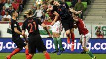 Iz Mađarske se svetski vicešampioni vraćaju pognutih glava