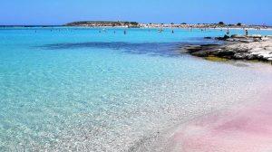 Među pet najboljih plaža za porodice sa decom, nalazi se i jedna plaža u Grčkoj