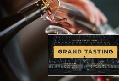 Grand Tasting: Najbolji vinari regiona u Beogradu