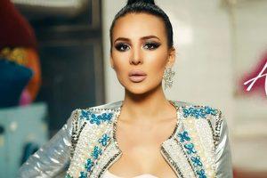Anastasija Ražnatović predstavila svoj drugi singl! (VIDEO)