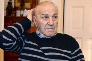 Proslavio 18.rođendan. Unuk Bate Živojinovića ponosno nosi ime svog dede, a izgleda ovako
